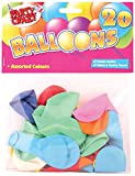 Assorted Shape Balloons (Pack of...
