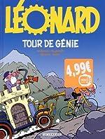 Tour de Génie - Tome 44 (OP Vu à la télé) - De Groot