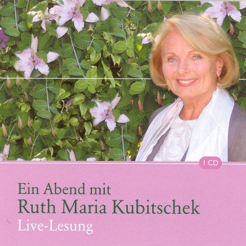 Ein Abend mit Ruth Maria Kubitschek Titelbild