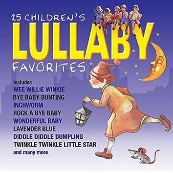 Children's Lullaby Favorites
