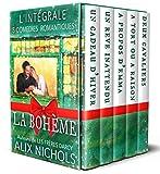 La Bohème - l'intégrale: coffret de 5 comédies romantiques
