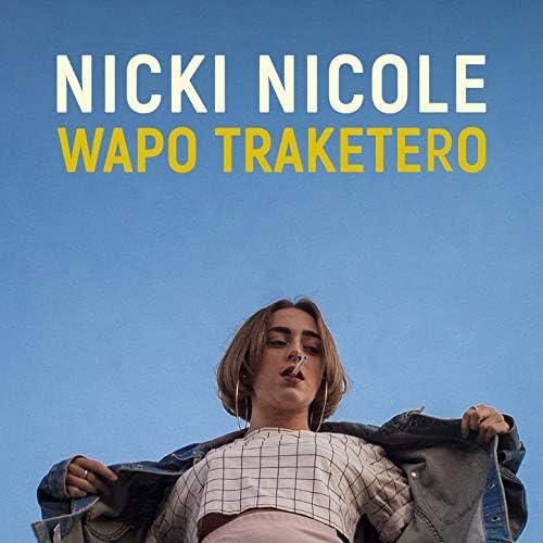 NICKI NICOLE