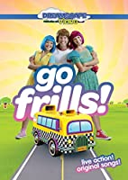 Go Frills [DVD]