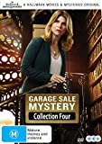 Garage Sale Mystery - 3 Film Collection Four (The Pandora's Box Murders/The Mask Murder/Picture Of Murder)