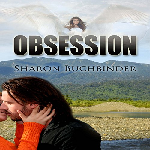 Obsession audiobook cover art