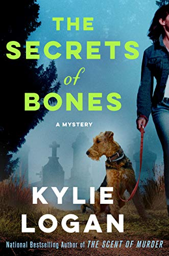 The Secrets of Bones: A Mystery (A Jazz Ramsey Mystery Book 2) (English Edition)