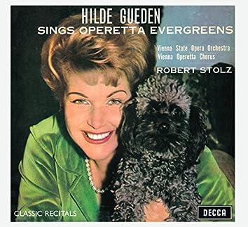 Hilde Gueden Sings Operatic Evergreens