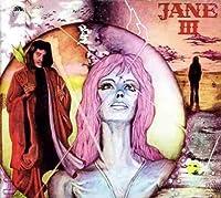 Jane III [European Import] by Jane (2004-02-23)
