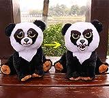 KAIGE Juguetes 2017 Nueva Feisty admiten Roaring Enojado Juguete Cambio Regalo Cara Animal Relleno Felpa de la muñeca Juguetes for niños de Juguete Broma Linda (Color: Style13) WKY (Color : Style3)