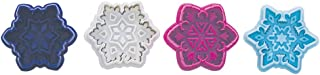 Best intricate snowflake cookie cutter Reviews