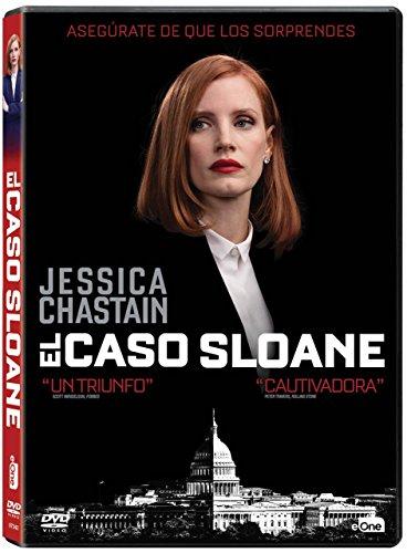 Miss Sloane - El caso Sloane