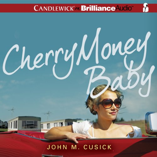 Cherry Money Baby audiobook cover art