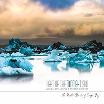 Light of the Midnight Sun