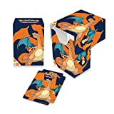 Ultra Pro E-15312 Full View Deck Box-Pokemon Charizard