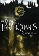 The Piano Tuner of Earthquakes