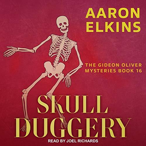 Skull Duggery  By  cover art