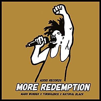 More Redemption