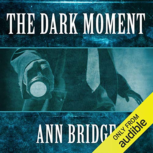 The Dark Moment cover art