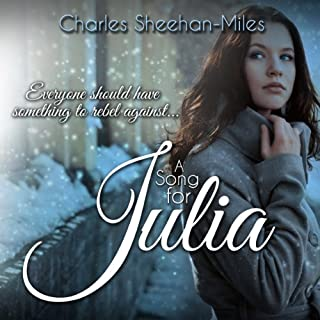 A Song for Julia (Thompson Sisters) audiobook cover art