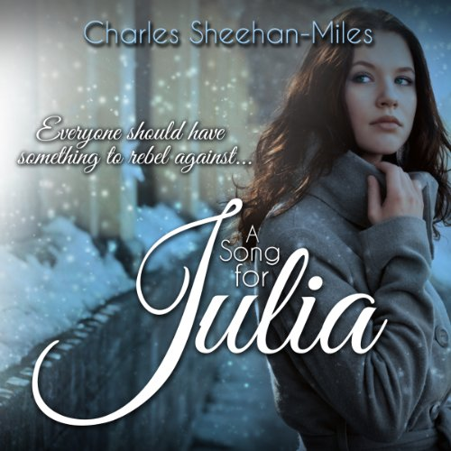 A Song for Julia (Thompson Sisters) cover art