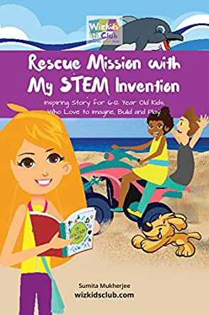 Rescue Mission with My STEM Invention