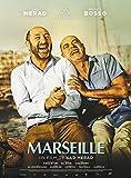 Unbekannt Poster Marseille – 2016 – Kad Merad –