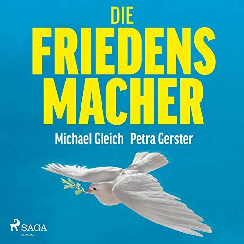 Die Friedensmacher cover art