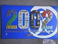 2002FIFAワールドカップ KOREA/JAPAN ピンバッチ ノベルティ 商品