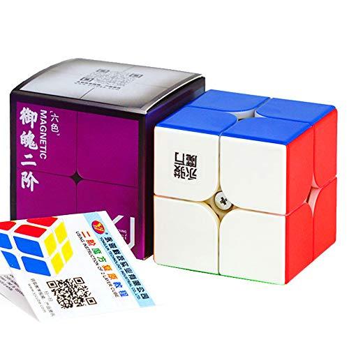 YJ YUPO V2 M 2x2 Speedcube