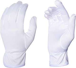 Best coin inspection gloves Reviews