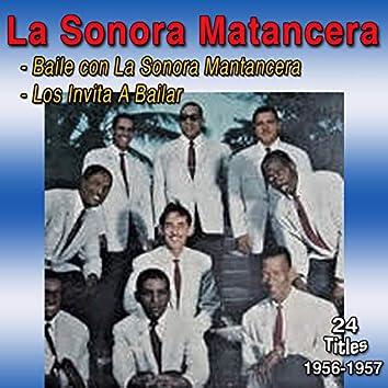 Baile Con la Sonora