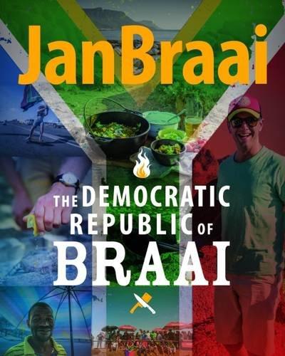 The democratic Republic of braai