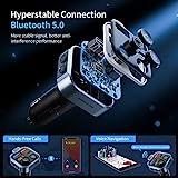 Zoom IMG-1 unbreakcable bluetooth auto trasmettitore pulsante