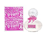 Coach Poppy Flower Spray for Women, 1 Fl. Oz