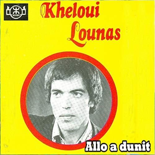 Kheloui Lounas