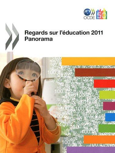 Regards sur l'éducation 2011 - Panorama (EDUCATION)