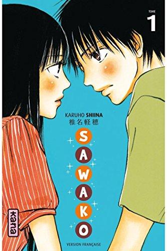 Sawako - Tome 1