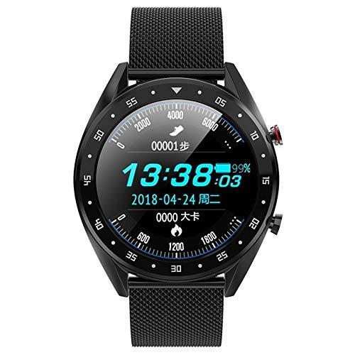 IUYT IUYT1234897456 - Reloj de Pulsera Unisex Adulto