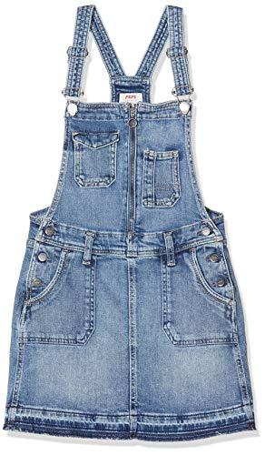 Pepe Jeans Kaia Worker jurk voor meisjes