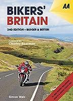 Bikers Britain: Bigger & Better!