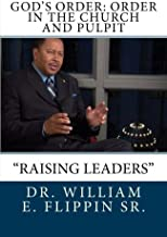 God's Order: Order in the Church and Pulpit