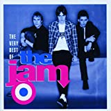 Songtexte von The Jam - The Very Best of The Jam