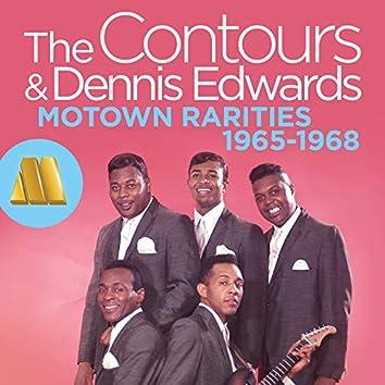 Motown Rarities 1965-1968