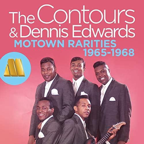The Contours & Dennis Edwards