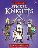Sticker Knights (Sticker book)