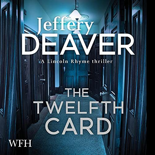 The Twelfth Card cover art