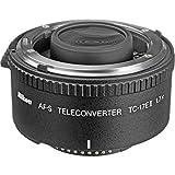 Nikon TC-17E II AF-Sテレコンバーター