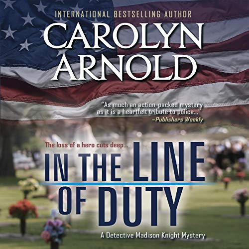 In the Line of Duty cover art