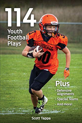114 Youth Football Plays