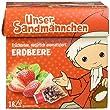 Teabreak Sandmännchen Früchtetee Erdbeere natür